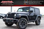 2016 Jeep Wrangler Rubicon in Thornhill, Ontario