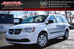 2016 Dodge Grand Caravan CVP Keyless_Entry Trac. Control Cruise Control Dual Climate Control Brake Assist in Thornhill, Ontario