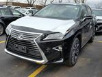 2016 Lexus RX 350 Luxury in Mississauga, Ontario