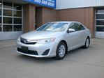 2012 Toyota Camry LE + Accident Free + Bluetooth in Mississauga, Ontario
