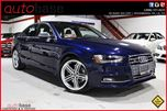 2014 Audi S4 PROGRESSIV | NAVIGATION  in Woodbridge, Ontario