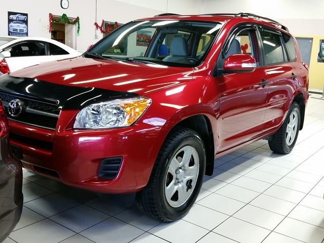 2011 toyota rav4 rexdale ontario used car for sale 2401339. Black Bedroom Furniture Sets. Home Design Ideas
