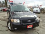2006 Ford Escape Limited 4WD Only 122km Leather Sunroof in Cambridge, Ontario