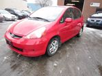 2007 Honda Fit DX ONLY 122,00KM in Ottawa, Ontario
