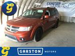2012 Dodge Journey R/T*AWD******PAY $53.73 WEEKLY ZERO DOWN**** in Cambridge, Ontario