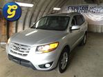 2011 Hyundai Santa Fe GL 2.4****PAY $63.12 WEEKLY ZERO DOWN*** in Cambridge, Ontario