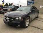 2007 Dodge Charger SXT* NAVIGATION* HEATED SEATS* CLIMATE CONTROL* LE in Cambridge, Ontario