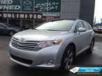 2011 Toyota Venza LEATHER / SUNROOF / AWD / LOW KMS!!!! in Toronto, Ontario