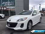 2012 Mazda MAZDA3 GS / SKYACTIV / LEATHER / SUNROOF!!!! in Toronto, Ontario