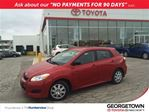 2013 Toyota Matrix Base (A4) in Georgetown, Ontario