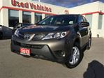 2013 Toyota RAV4 FWD LE -  LOW KMS / ONE OWNER / PRISTINE CONDITION in Toronto, Ontario