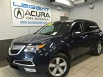 2013 Acura MDX TECH   4NEWTIRES   BOUGHTHERE   SAFETY+ETEST   1OW in Burlington, Ontario