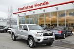 2012 Toyota Tacoma SR5 Power Package Double Cab 4x4 in Penticton, British Columbia