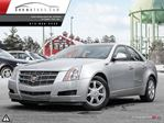 2008 Cadillac CTS 3.6L rwd 51000 kms in Stittsville, Ontario
