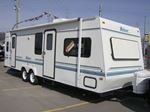 1996 Saleen S7 ACHIEVER TRAVEL TRAILER BEAUTIFUL LAYOUT !!! in Welland, Ontario