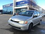 2001 Toyota ECHO BASE, A/T, ( AS-IS ) in Oakville, Ontario