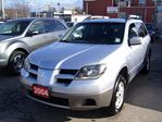 2004 Mitsubishi Outlander LS in Kitchener, Ontario