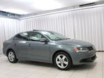 2012 Volkswagen Jetta One Owner! 2.5 Comfortline! VW Certified! Sunro in Dartmouth, Nova Scotia