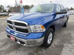 2015 Dodge RAM 1500 ECO-DIESEL LOADED SLT MODEL 5 PASSENGER 4X4.. C in Bradford, Ontario
