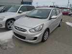 2012 Hyundai Accent H.B. in Gatineau, Quebec