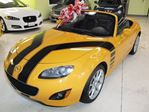 2009 Mazda MX-5 Miata  GT  LEATHER  CONVERTIBLE  in Vaughan, Ontario