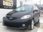 2008 Mazda MAZDA5 HATCHBACK 6 PASSENGER 5 SPEED 2.3 L in Halifax, Nova Scotia
