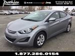 2015 Hyundai Elantra SE in Windsor, Nova Scotia