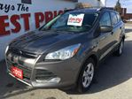 2013 Ford Escape SE 4X4, NAVGATION, DUAL CLIMATE in Oshawa, Ontario