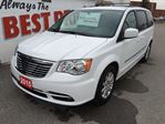 2015 Chrysler Town and Country Touring DVD PACKAGE, POWER DOORS, BLUETOOTH in Oshawa, Ontario