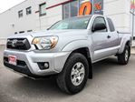 2012 Toyota Tacoma 4WD Access Cab V6 (Natl) V6 ACCESS CAB TRD-MANUAL!!! in Cobourg, Ontario