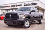2016 Dodge RAM 1500 Tradesman in Bolton, Ontario