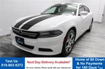 2015 Dodge Charger SE AWD w/ SUNROOF! 19 ALLOYS! REVERSE SENSORS! SPOILER! POWER SEAT! in Guelph, Ontario
