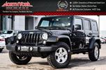 2015 Jeep Wrangler Unlimited Sport in Thornhill, Ontario