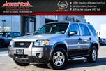 2006 Ford Escape XLT Keyless_Entry A/C Cruise Control 16 Alloys Very Well Kept! in Thornhill, Ontario