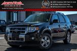 2010 Ford Escape Limited in Thornhill, Ontario
