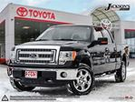 2013 Ford F-150 XLT PACKAGE 4X4 in Barrie, Ontario