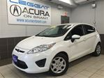 2012 Ford Fiesta SE   HATCHBACK   ONLY48000KMS   AUTO   NOACCIDENTS in Burlington, Ontario
