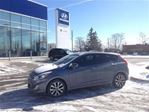 2015 Hyundai Accent SE/ SUNROOF/ ONLY 15252KMS!! in Toronto, Ontario