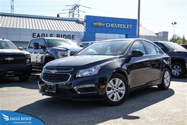 2015 chevrolet cruze 1lt black eagle ridge gm. Black Bedroom Furniture Sets. Home Design Ideas