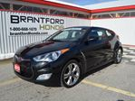2013 Hyundai Veloster Tech 3dr Hatchback in Brantford, Ontario