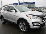 2013 Hyundai Santa Fe 2.0T Limited 4dr All-wheel Drive in Kelowna, British Columbia
