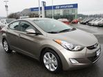 2013 Hyundai Elantra Limited 4dr Sedan in Kelowna, British Columbia