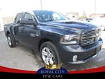 2014 Dodge RAM 1500 SPORT NAVIGATION LEATHER in Guelph, Ontario