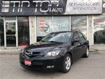 2009 Mazda MAZDA3 GX ** Low KMS, Great Condition ** in Bowmanville, Ontario