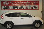 2012 Honda CR-V LX 5 SPD at 2WD in Kanata, Ontario