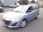 2012 Mazda MAZDA5 GS JUST ARRIVED-WOW in Toronto, Ontario