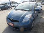 2009 Toyota Yaris FUEL EFFICIENT GREAT VALUE 5 PASSENGER 5-SPEED  in Bradford, Ontario