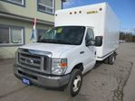 2013 Ford Econoline CARGO MOVER WELL EQUIPPED SUPER DUTY 2 PASSENGE in Bradford, Ontario