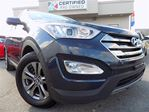 2014 Hyundai Santa Fe 2.4 Premium AWD | 4 HEATED SEATS, BLUETOOTH, POWER in Newmarket, Ontario