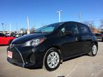 2015 Toyota Yaris LE 5 DOOR LE-CLEAN CARPROOF! in Cobourg, Ontario